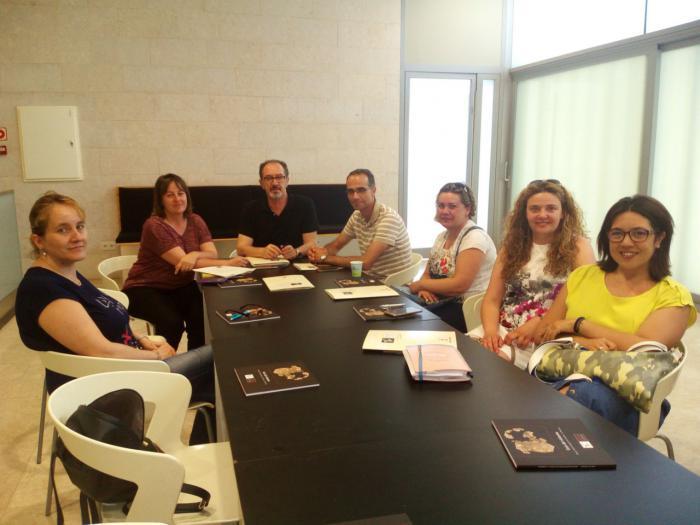 El Museo de las Ciencias, el Museo de Paleontología y siete AMPAs de Cuenca desarrollarán el programa Museos Ampáticos