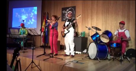 """El Auditorio acoge este viernes el espectáculo infantil """"Musicolorearte"""""""