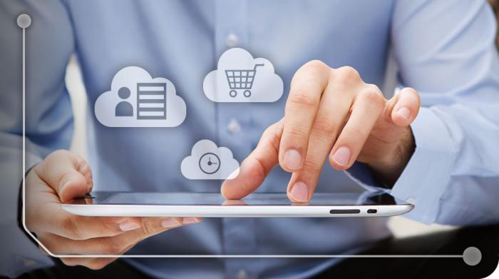 El auge del Negocio Online