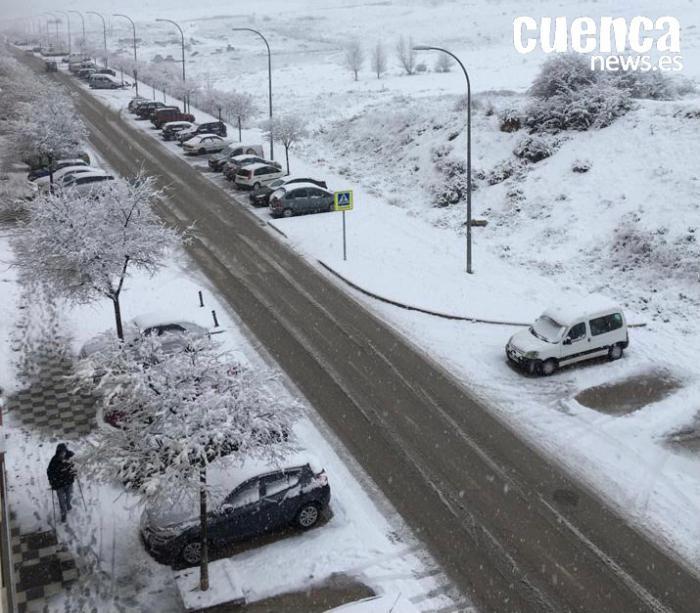 Cuenca y Toledo concentran 33 de las 36 últimas incidencias en la región