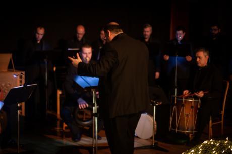 El Parador de Cuenca se transportará a la Navidad del Renacimiento con el Coro y el Ensemble Alonso Lobo