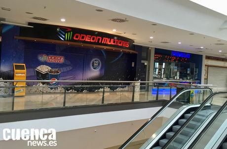 Odeon Multicines El Mirador