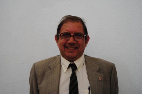 Fallece Manuel Olarte, concejal de Cultura de Huete