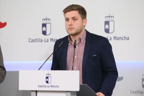 """El Gobierno regional fiscalizará a la UCLM para contribuir a una mayor transparencia y garantizar el """"buen funcionamiento"""" de la institución"""