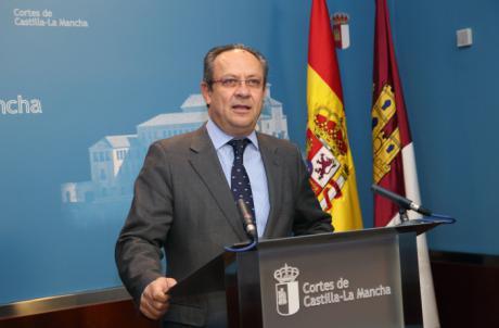 Castilla-La Mancha reduce un 16 por ciento el déficit en un año, manteniéndose en la senda de cumplimiento del objetivo para este ejercicio