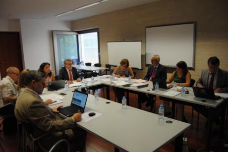 El Parque Científico y Tecnológico de Castilla-La Mancha presenta su Plan Estratégico 2017-2020