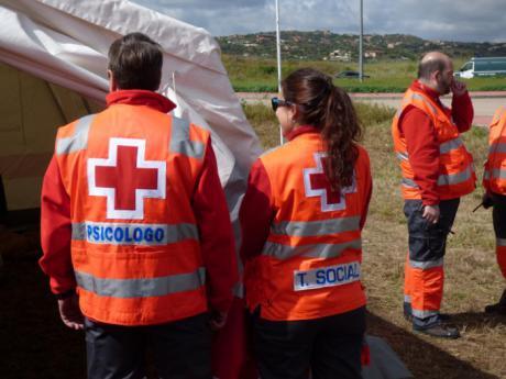 El grupo de intervención psicosocial para situaciones de emergencia atendió un total de 27 incidentes durante el primer semestre de 2017
