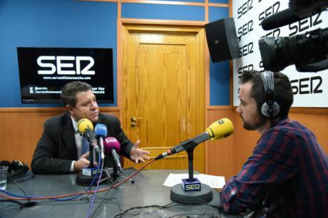 García-Page anuncia la aprobación en bloque de 22 proyectos de instalaciones educativas el próximo 5 de septiembre