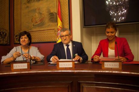 Castilla-La Mancha pide al Ministerio avanzar en las cuestiones prioritarias en Educación hasta la consecución del Pacto Educativo