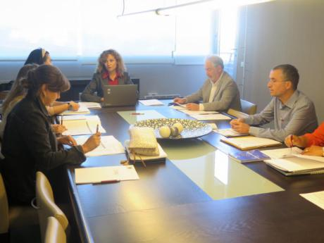 Se constituye la Comisión Calificadora de Documentos, que determinará la conservación o eliminación del patrimonio documental
