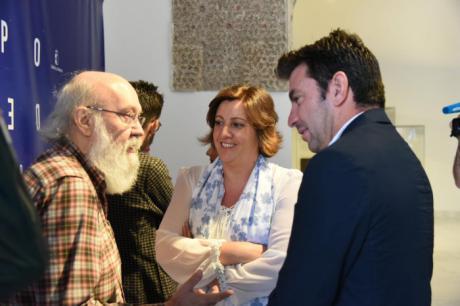 Castilla-La Mancha aporta financiación al último largometraje de José Luis Cuerda a través de la Film Commission
