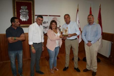 Premiado con el tercer ARUI al proyecto de mejora, renovación y accesibilidad en el casco histórico y el barrio del Caño de Tarancón