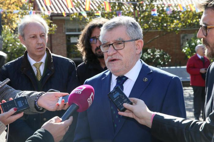 """El Gobierno regional insta a la UCLM a negociar su financiación con datos """"contrastados y rigurosos"""" y a ajustar la realidad a un contrato-programa"""