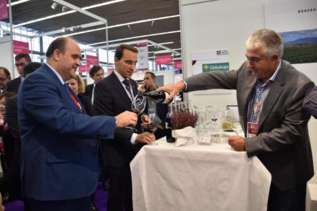 Castilla-La Mancha apuesta por la comercialización en común para posicionar los vinos de la región en mercados internacionales