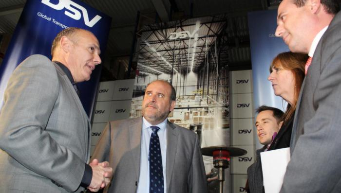 Cerca de 3.400 empresas se han beneficiado del Plan Adelante del Gobierno regional con una inversión asociada de 200 millones de euros