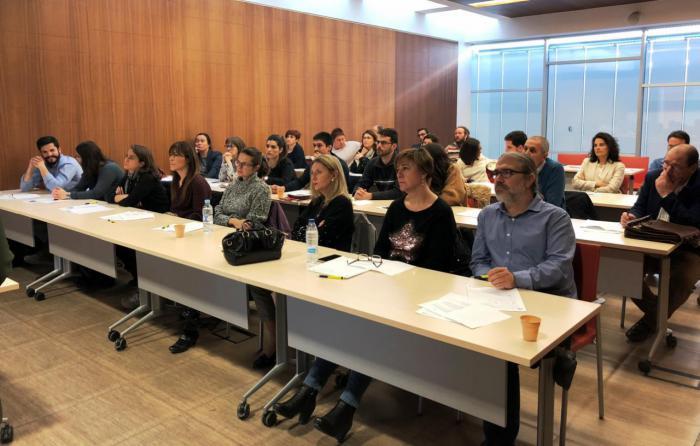Profesionales sanitarios de Castilla-La Mancha debaten sobre nuevas terapias alternativas para el manejo de los pacientes neuropsiquiátricos