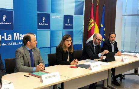 Constituido el Observatorio de la Violencia para prevenir las agresiones al personal del Servicio de Salud de Castilla-La Mancha