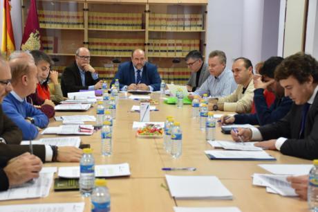 El Gobierno regional destinará más de 130 millones de euros a entidades locales para financiar proyectos en zonas despobladas