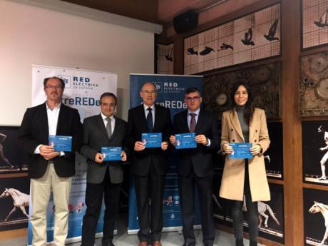 El Museo de las Ciencias de Castilla-La Mancha y Red Eléctrica de España organizan la II Olimpiada Regional 'EntreREDes'