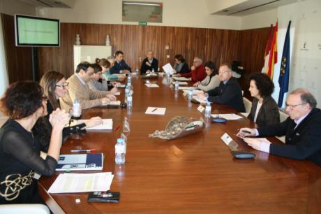La Comisión Regional de Ordenación del Territorio y Urbanismo da el visto bueno a la futura residencia de la 3 edad en el antiguo Sanatorio de San Julián