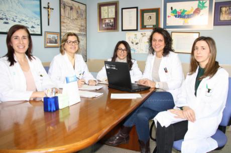 El Servicio de Farmacia de la Gerencia de Cuenca, premiado por un estudio sobre seguridad del proceso farmacoterapéutico antineoplásico