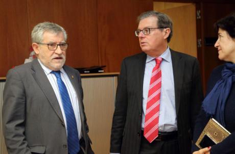 El Gobierno regional y la UCLM avanzan en las negociaciones y esperan tener cerrado el Plan Estratégico antes de finales de febrero