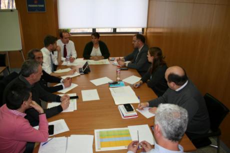 La empresa pública GICAMAN realizará una actuación integral para zanjar los problemas del edificio desalojado en Guadalajara