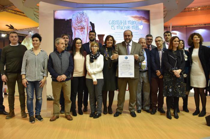 FITUR 2018 | La Serranía de Cuenca declarada destino Starlight para el astroturismo