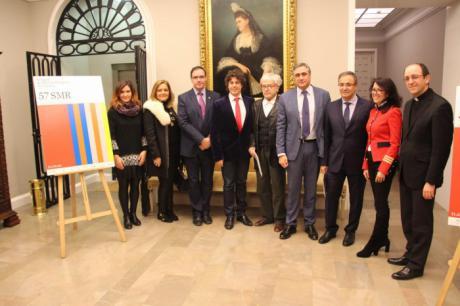 El Gobierno regional felicita a Cristóbal Soler por contribuir a que la SMR sea una de las manifestaciones culturales más importantes del país