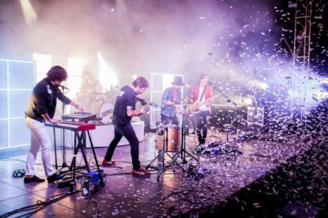 Diecisiete grupos musicales de Castilla-La Mancha, Madrid y Valencia participan en el concurso '#Sentidos Emergentes!', que mañana comienza su fase de votación