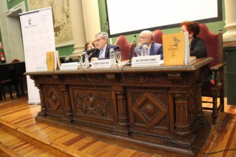 Castilla-La Mancha organizará cada año una exposición sobre sus institutos históricos para dar a conocer el patrimonio que atesoran
