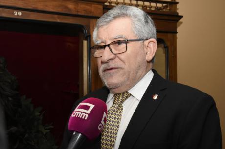 """El Gobierno regional apela al """"sentido común"""" y adelanta que hará una propuesta a la UCLM para llegar a """"un punto de encuentro"""" cuanto antes"""