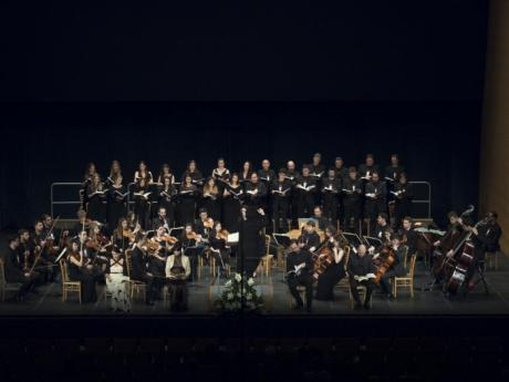 La Academia de la SMR ofrecerá el 'Requiem' en Taracón, Valdepeñas y Talavera