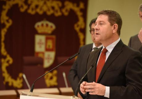 Castilla-La Mancha contará con un nuevo Plan Regional por el Empleo y Garantía de Rentas consensuado con los agentes sociales el 17 de abril