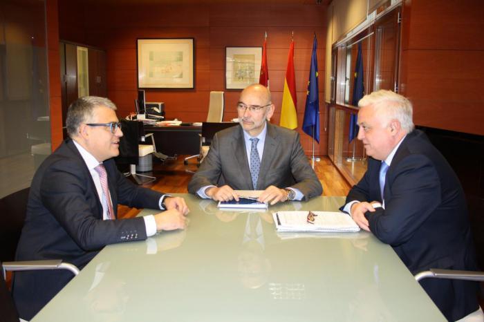 El Gobierno de Castilla-La Mancha y CECAM analizan las alegaciones presentadas al anteproyecto de Ley sobre los Derechos de las Personas Consumidoras