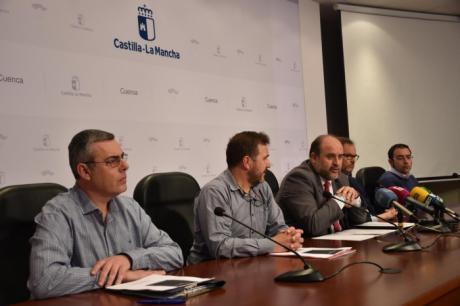 Cuenca acogerá el I Encuentro Profesional de la Gastronomía de Castilla-La Mancha los días 22 y 23 de octubre