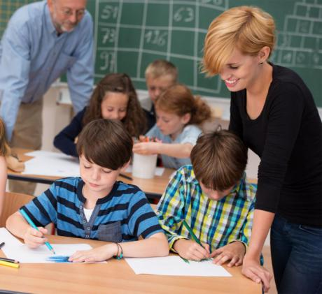 Convocadas 115 plazas de auxiliares de conversación para los centros educativos el próximo curso