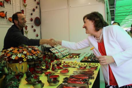 Más de 27.000 personas han pasado por la III edición de Farcama Primavera que se ha celebrado en Guadalajara