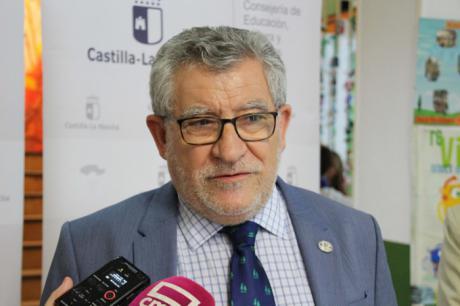 Felpeto desmiente a Jaime Ramos y le recuerda que es la Universidad quien tiene que solicitar a la ANECA la validación de un título de Grado