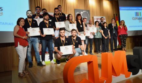 La Junta destaca la calidad de la FP en Castilla-La Mancha y hace un llamamiento a la colaboración de las empresas