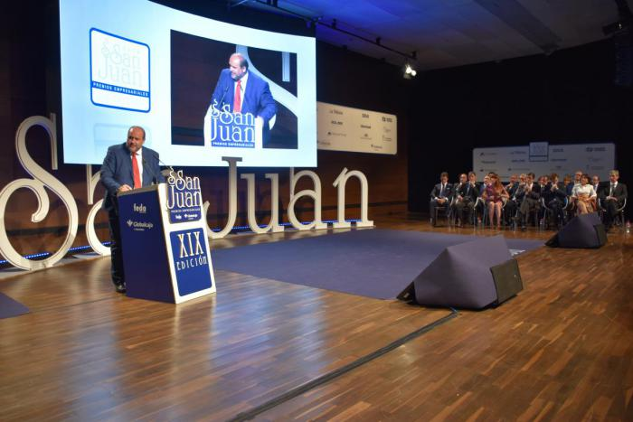 El Gobierno regional incrementará en más de 10 millones de euros la línea de ayudas a la inversión y mejora de la productividad empresarial