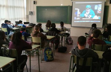 Alumnos de 101 centros escolares de Castilla-La Mancha han reciclado más de 6.000 kilogramos de residuos electrónicos durante este curso