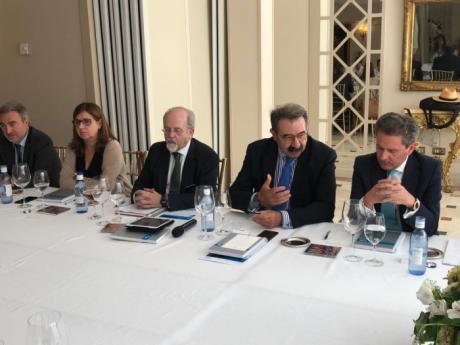 Castilla-La Mancha se apoya en proyectos de innovación y transformación digital para ofrecer una atención sanitaria moderna