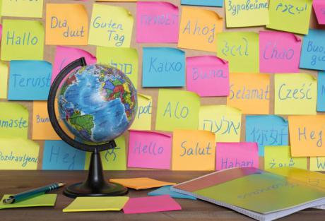 Un total de 239 docentes de Castilla-La Mancha participan este verano en cursos de formación en el extranjero