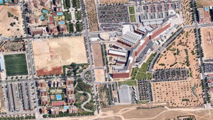 El Gobierno regional da luz verde al proyecto urbanístico para la nueva Facultad de Medicina de la UCLM en Ciudad Real