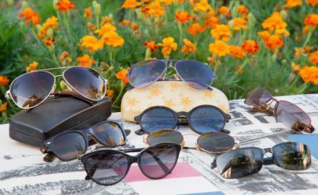 La Junta facilita recomendaciones a las personas consumidoras a la hora de comprar sus gafas de sol