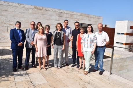Castilla-La Mancha coincide con Acescam en realizar un balance positivo del nuevo Acuerdo Marco de plazas residenciales
