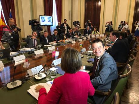 El Gobierno de Castilla-La Mancha procederá al pago de las ayudas directas de la PAC a partir del primer día hábil para realizarlo