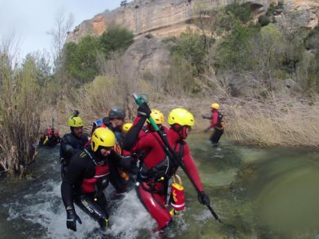 El Servicio de Emergencias 1-1-2 gestionó durante el pasado verano un total de 15 incidentes por accidentes deportivos en Castilla-La Mancha