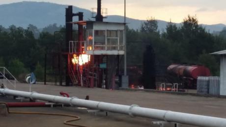 Técnicos de Castilla-La Mancha se forman en la correcta gestión de una emergencia que implique riesgo químico